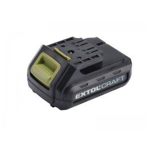 Baterie akumulátorová 12V, Li-ion, 1300mAh EXTOL CRAFT 402400B