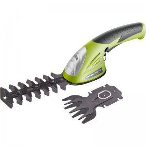 Nůžky na živý plot a trávu EXTOL CRAFT 415120