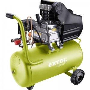 Olejový kompresor EXTOL CRAFT 418201