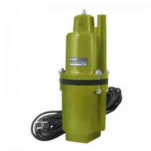 Hlubinné ponorné čerpadlo membránové 300W kabel 20m EXTOL CRAFT 414171
