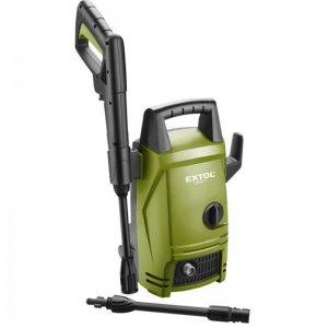 Vysokotlaký čistič 1400W EXTOL CRAFT 413103