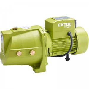 Proudové čerpadlo elektrické 500W EXTOL CRAFT 414262