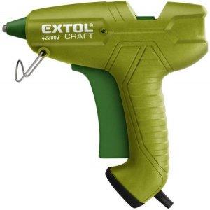 Tavná lepící pistole 65W EXTOL CRAFT 422002