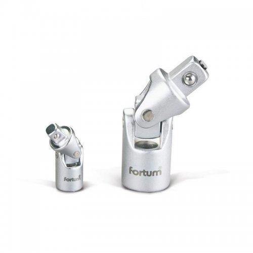 "Kardan univerzální 1/2"" L 71mm s magnetem FORTUM 4700912"