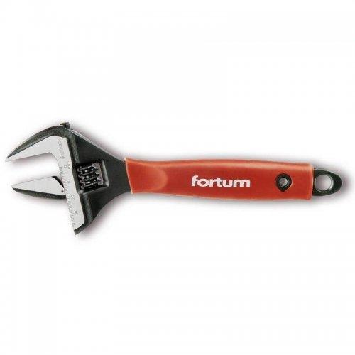 """Klíč nastavitelný instalatérský 8"""" FORTUM 4775008"""