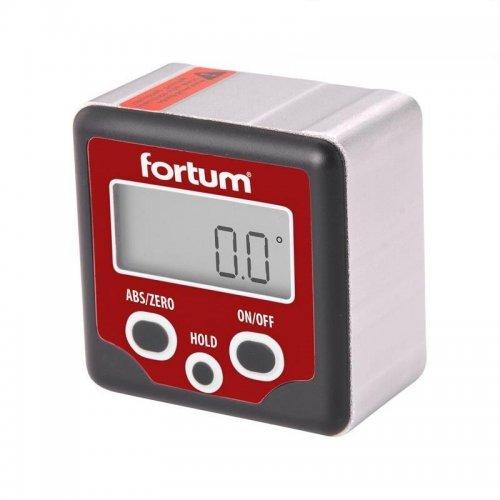 Digitální sklonoměr FORTUM 4780200