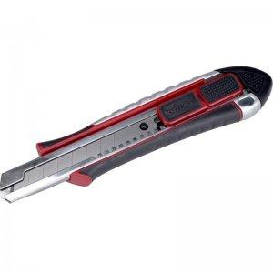 Nůž ulamovací s nerez výztuhou 18mm FORTUM 4780022