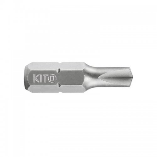 "Hrot ""clutch"" 3/16""x25mm S2 KITO 4810505"