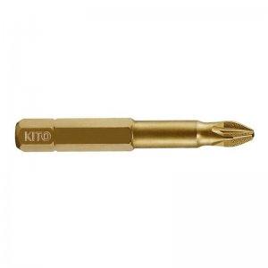 Hrot PZ 1x50mm S2/TiN KITO 4821201