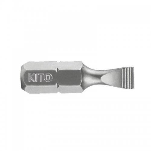 Hrot 6,5x25mm S2 KITO 4810306
