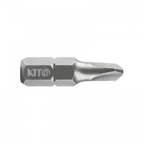 """Hrot """"tri wing"""" TW 4x25mm S2 KITO 4810509"""