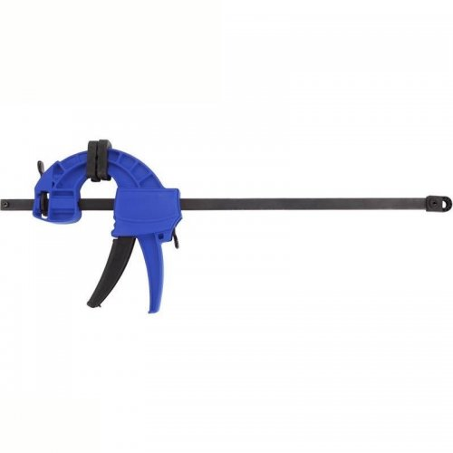 Svěrka rychloupínací 150mm rozevření 165-300mm EXTOL CRAFT 715521
