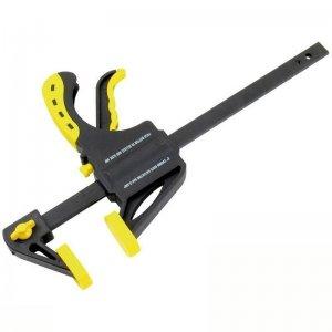 Svěrka rychloupínací HEAVY DUTY 200mm EXTOL CRAFT 715505