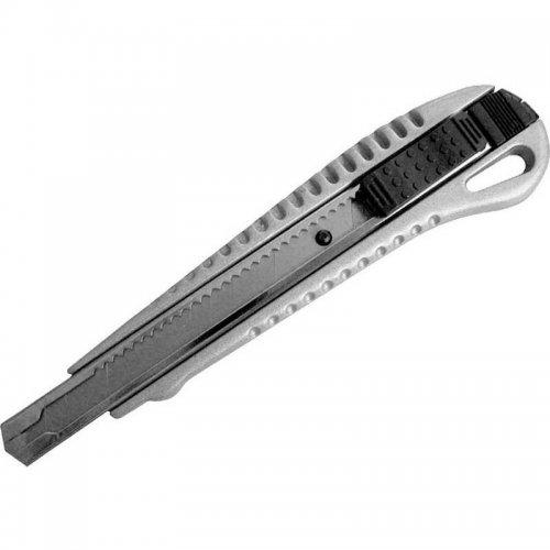 Nůž ulamovací kovový s kovovou výztuhou 9mm EXTOL CRAFT 80048