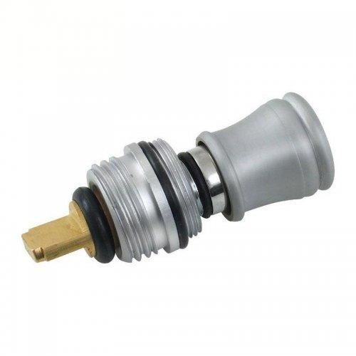 Přepínač sprchy pro vanovou baterii chrom BALLETTO 81075