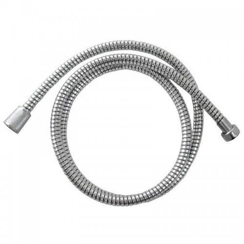 Hadice sprchová PVC stříbrná 150cm BALLETTO 830228