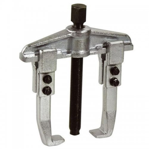Stahovák dvouramenný kovaný rozpětí 120mm hloubka 100mm CrV EXTOL PREMIUM 8816722