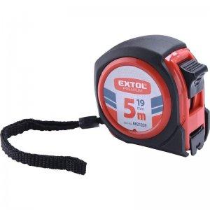 Metr svinovací COMPACT 5m x 19mm EXTOL PREMIUM 8821035