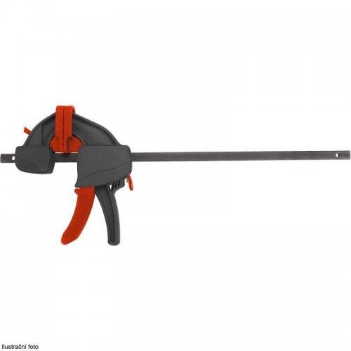 Svěrka rychloupínací 300mm rozevření 205-555mm EXTOL PREMIUM 8815213