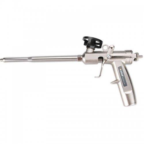 Pistole na PU pěnu s regulací TEFLON EXTOL PREMIUM 8845205