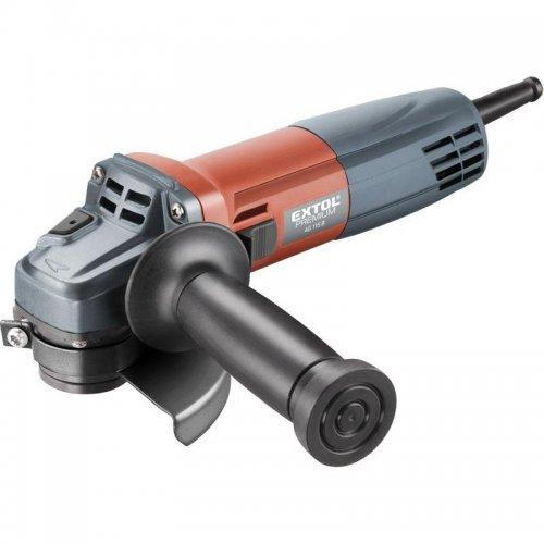 Úhlová bruska 115mm EXTOL PREMIUM AG 115 B 8892021