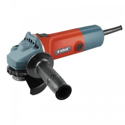 Úhlová bruska 125mm EXTOL PREMIUM 8892013