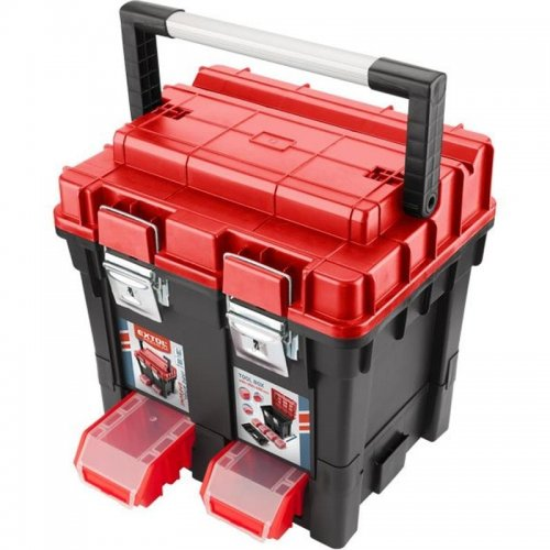 Kufr na nářadí HD EXTOL PREMIUM 8856083