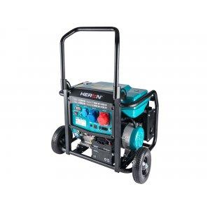 Benzínová elektrocentrála Heron 8896147