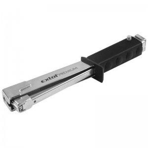 Kladivo sponkovací 6-10mm šířka spon 10,6mm EXTOL PREMIUM 8851120