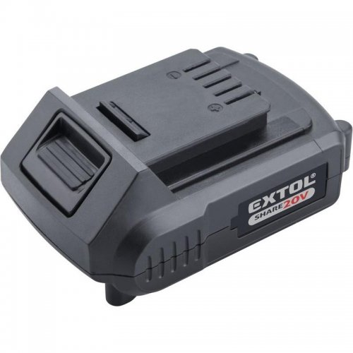 Akumulátor 20V EXTOL PREMIUM 8891881