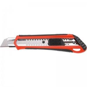 Nůž ulamovací s kovovou výztuhou 18mm EXTOL PREMIUM 8855022