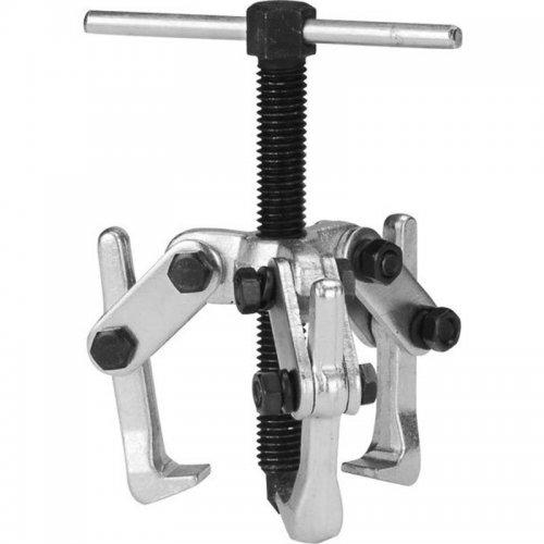 Stahovák tříramenný kovaný rozpětí 200mm hloubka 150mm CrV EXTOL PREMIUM 8816732
