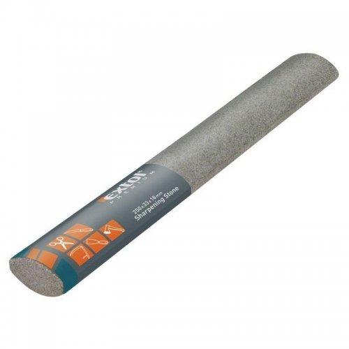 Brousek elipsovitý 250x33x18mm EXTOL PREMIUM 8877015