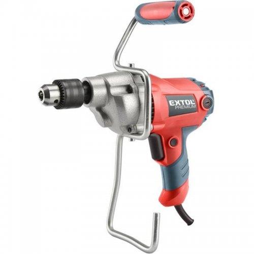 Stavební míchadlo směsí 850 W EXTOL PREMIUM 8890611