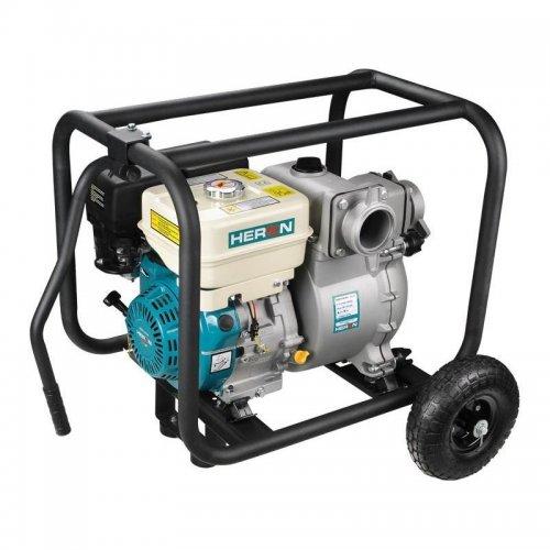Benzínové kalové čerpadlo HERON 8895106