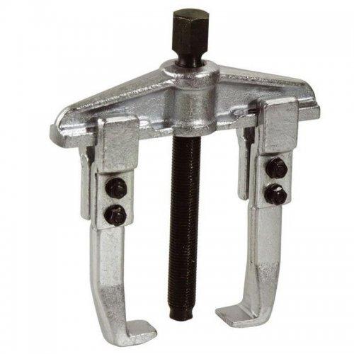 Stahovák dvouramenný kovaný rozpětí 250mm hloubka 205mm CrV EXTOL PREMIUM 8816725