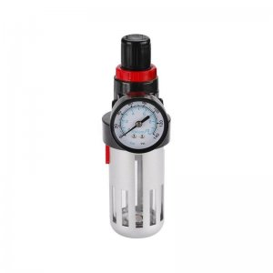 Regulátor tlaku s filtrem a manometrem EXTOL PREMIUM 8865104