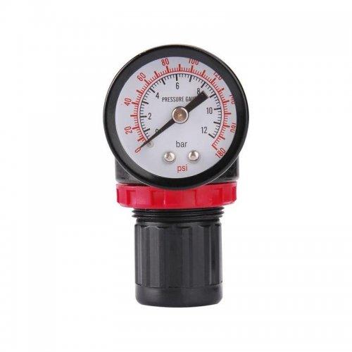 Regulátor tlaku s manometrem EXTOL PREMIUM 8865103
