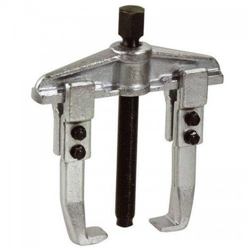 Stahovák dvouramenný kovaný rozpětí 200mm hloubka 150mm CrV EXTOL PREMIUM 8816724