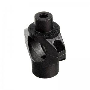 Nástavec 20mm EXTOL PREMIUM 8897210B