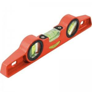 Vodováha kovová s magnety 250mm EXTOL PREMIUM 8823890