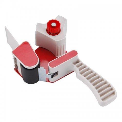Ruční odvíječ pro lepící pásky s brzdou EXTOL CRAFT 9500