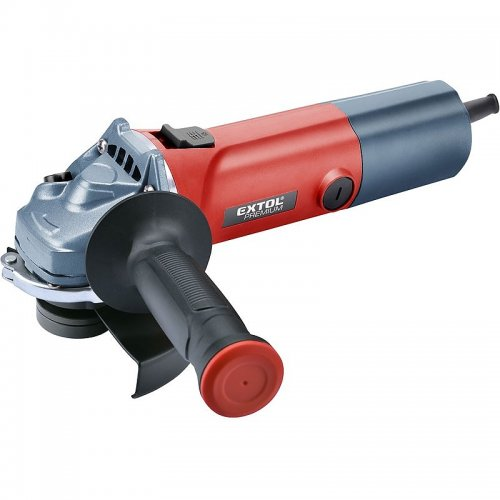 Bruska 125 mm Extol Premium 8892014