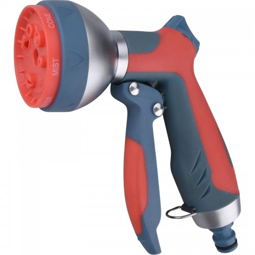 Zavlažovací pistole sprchová s regulací 7 funkcí EXTOL PREMIUM 8876456