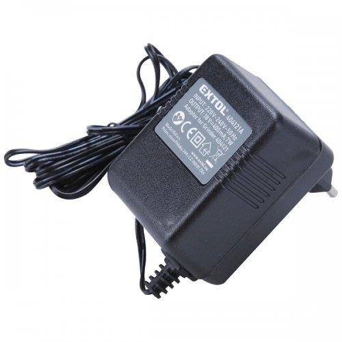 Transformátor 18V EXTOL CRAFT 404121A