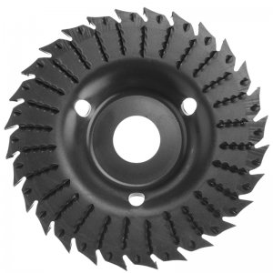 Kotouč pilový/rašplový na dřevo 125x3x22,2mm EXTOL PREMIUM 8803711
