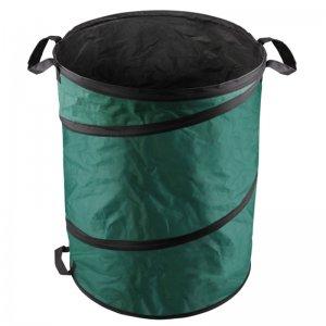 Skládací koš na listí a zahradní odpad 170L EXTOL CRAFT 92900