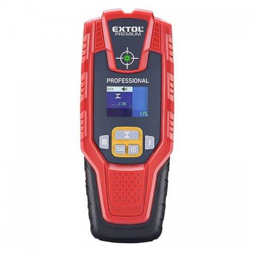 Digitální detektor EXTOL PREMIUM 8831321