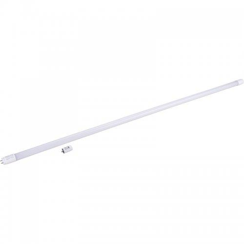 Zářivka LED 120cm 1800lm T8 neutrální bílá PC + ALU EXTOL LIGHT 43051