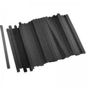 Tavné tyčinky černé průměr 11x200mm 1kg EXTOL CRAFT 9913A
